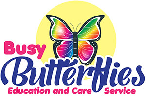 Busy Butterflies Education & Care